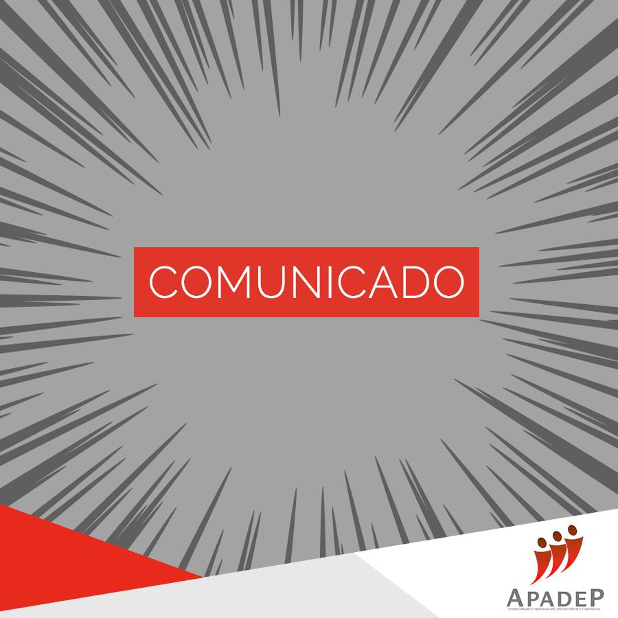 comunicado_apadep